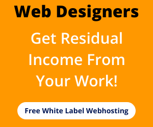 White Label Webhosting