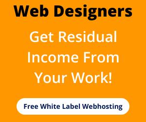 White Label Webhosting